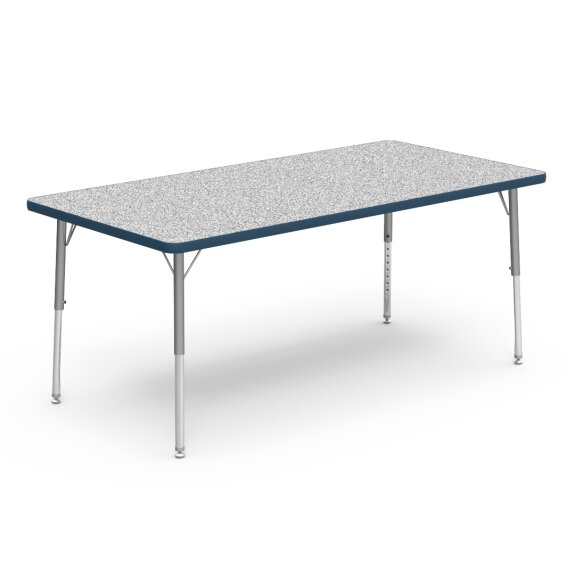 4000 Series Rectangle Activity Table by Virco