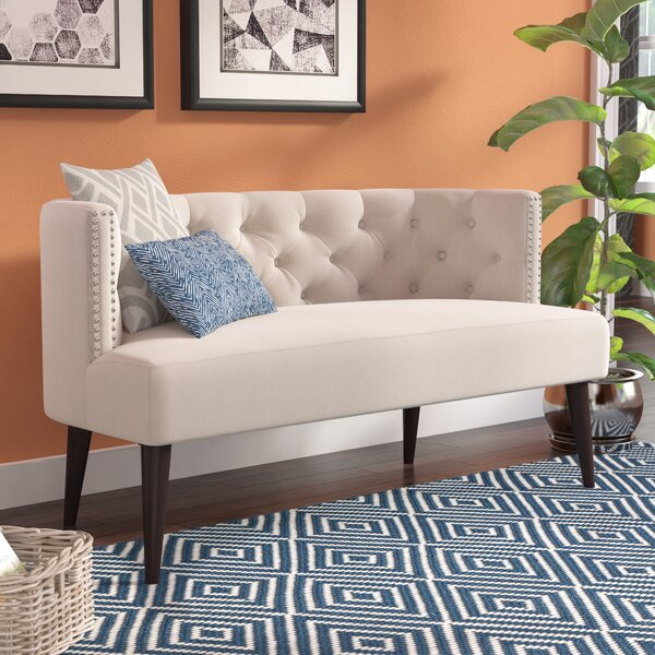 Dalkeith Settee by Andover Mills