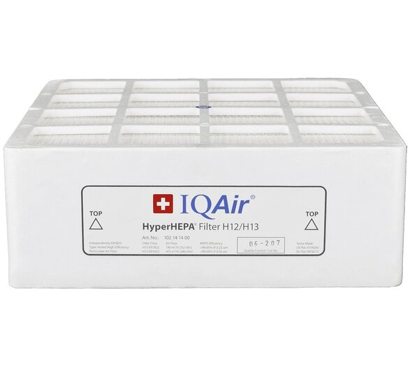 HealthPro HyperHEPA  Air Purifier Filter by IQAir