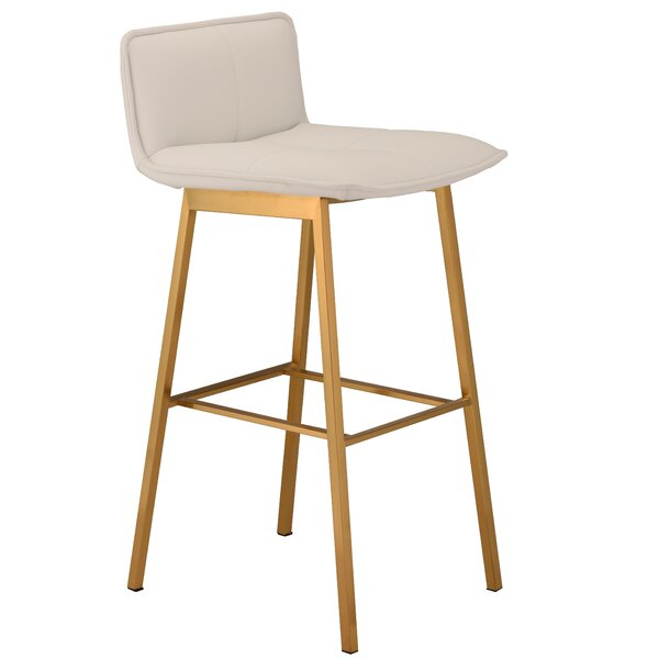 Chappelle 29.5 Bar Stool by Brayden Studio