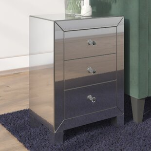 Cerise End Table by Willa Arlo Interiors