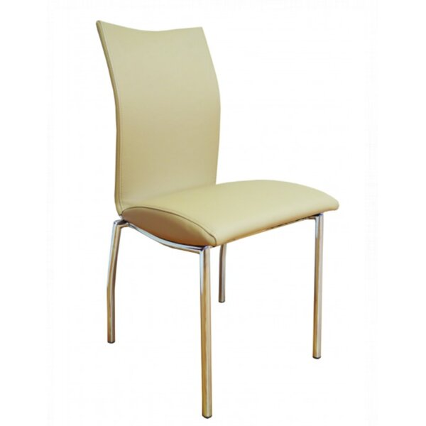 Vogue Side Chair (Set of 4) by The Collection German Furniture