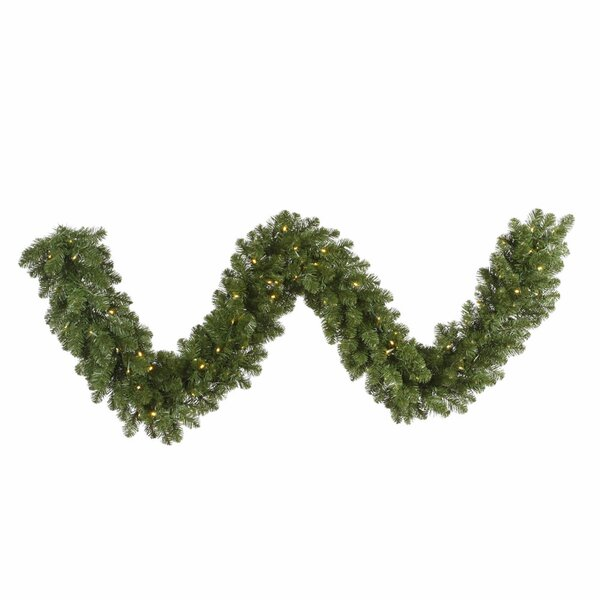 Grand Teton Garland by The Holiday Aisle
