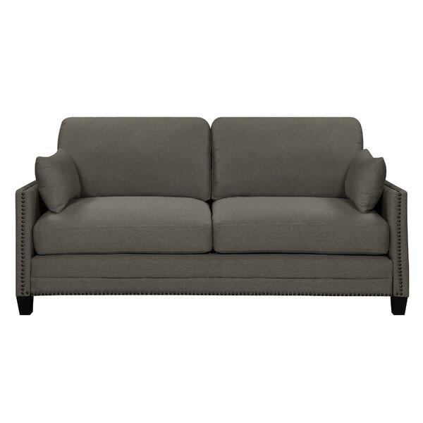 Bella Sofa by Elle Decor