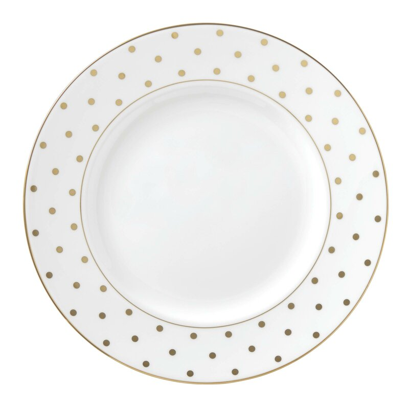 Larabee Road 10.75 in. Dinner Plate
