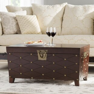 Cainhoe Coffee Table by Astoria Grand