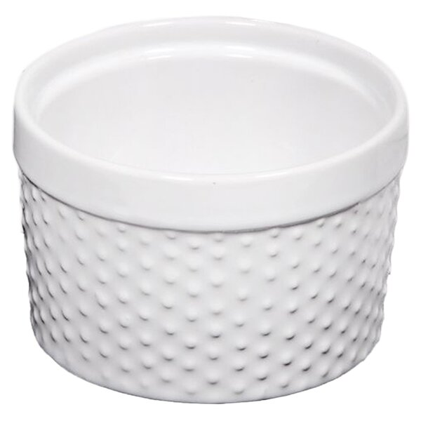 Hawthorne Round Ramekin (Set of 4) by Home Essentials and Beyond