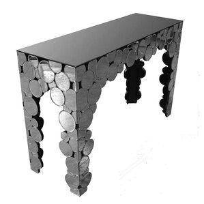 Oakridge Console Table by Bloomsbury Market