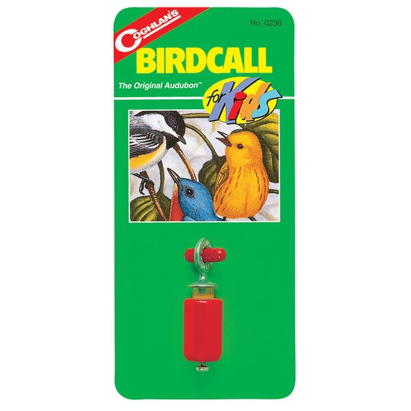 Bird Call for Kids by Coghlans