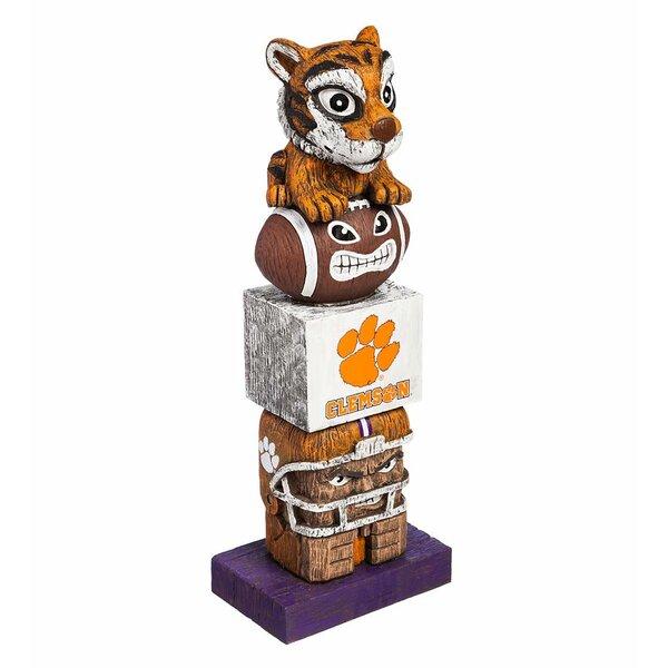 NCAA College Football Fan Statue by Wind & Weather
