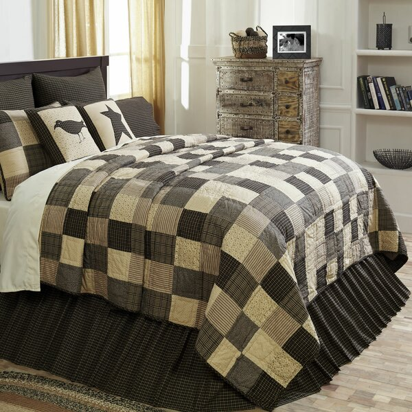 Meacham Single Reversible Quilt