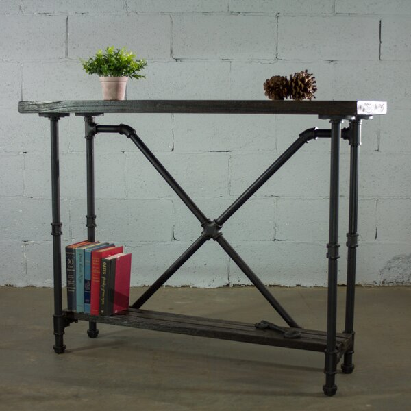Humphrey Console Table By 17 Stories