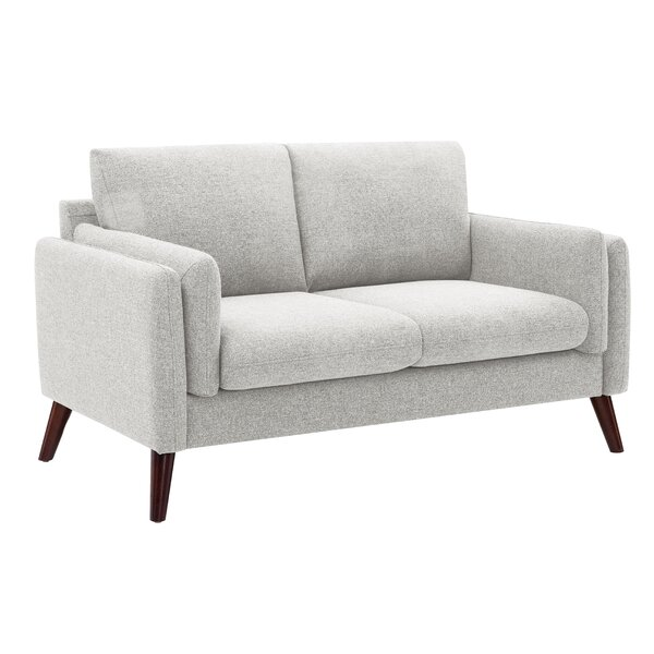 Dombrowski Loveseat by George Oliver George Oliver