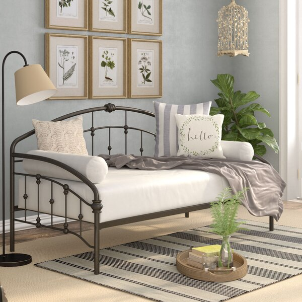 Dolder Twin Daybed By Three Posts