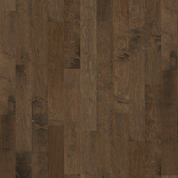 Anniston 5 Engineered Maple Hardwood Flooring in Coleman by Shaw Floors