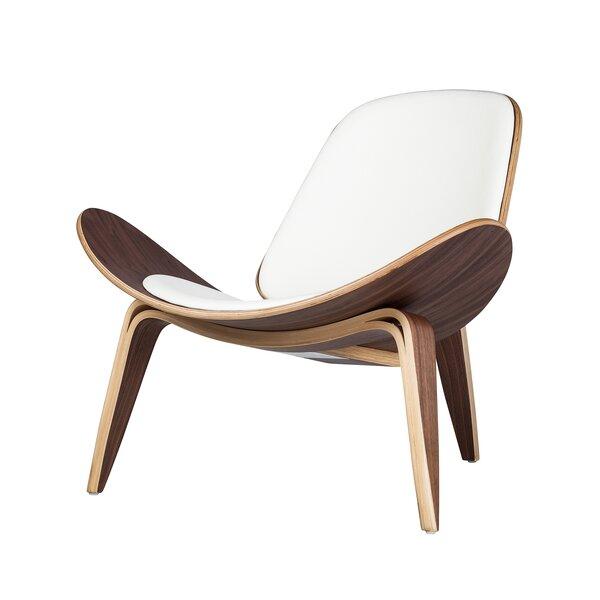 Cabell Lounge Chair by Corrigan Studio Corrigan Studio