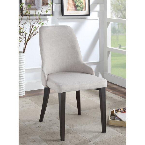 Ratliff Side Chair by Gracie Oaks