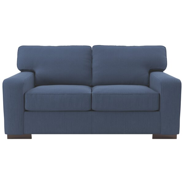 Kewaunee Loveseat By Wrought Studio