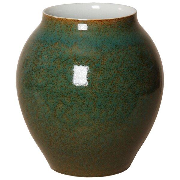 Badgley Table Vase by Canora Grey