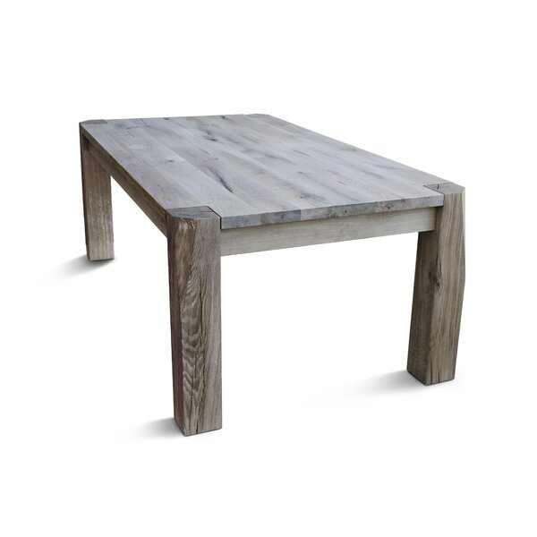 Olinda Solid Wood Dining Table by Foundry Select