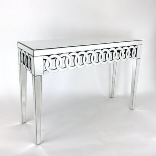Order Vachel Console Table By House of Hampton