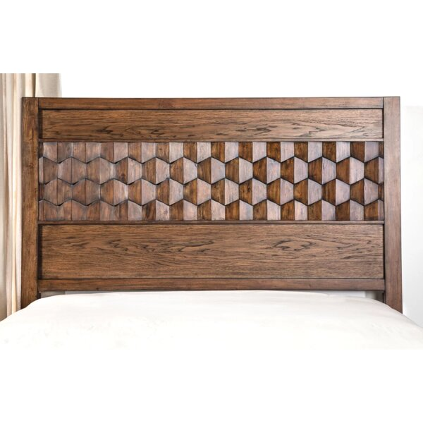 Modern  Amirah Standard Bed By Bungalow Rose Wonderful