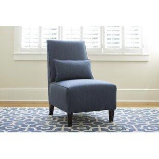Sitton Slipper Chair by Latitude Run