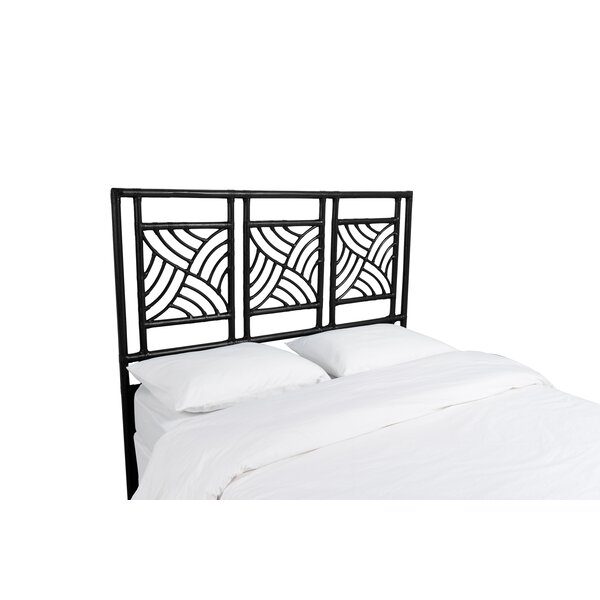 Whirlwind Open-Frame Headboard by David Francis Furniture