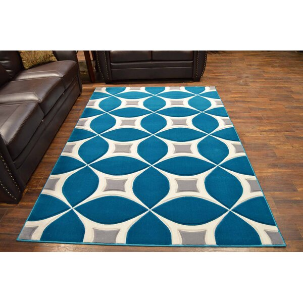 Mccampbell Beige Area Rug by Ivy Bronx