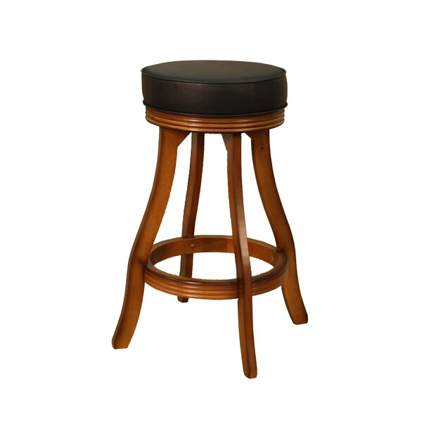30.5 Swivel Bar Stool by American Heritage