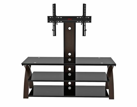 Cannen Flat Panel 3 in 1 TV Mount System by Z-Line Designs