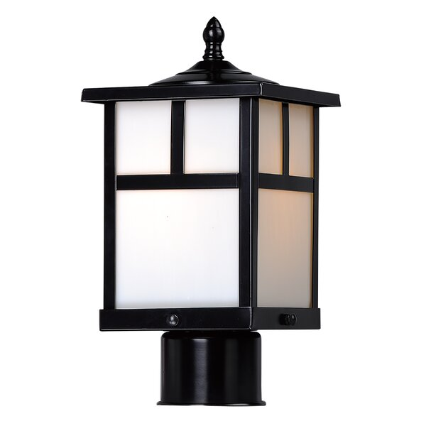 Roder 1-Light Lantern Head by Loon Peak