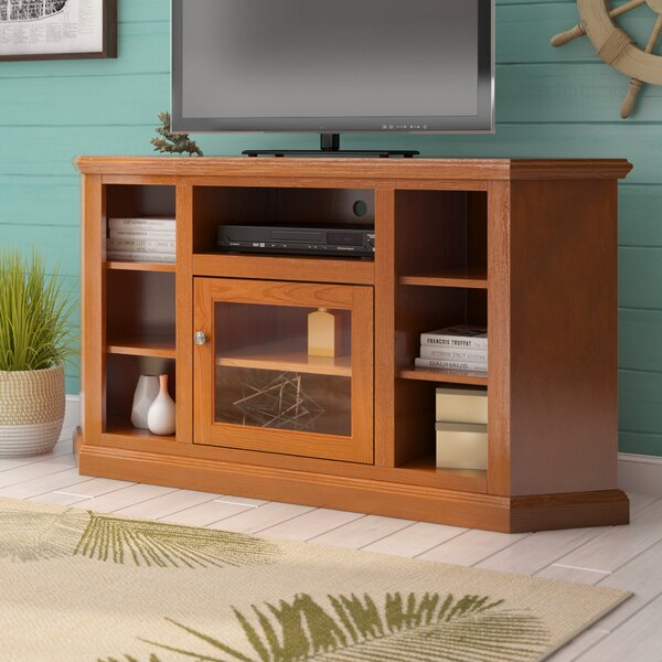 Coconut Creek 63 TV Stand by Beachcrest Home