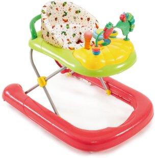Check Prices Kranz 2-in-1 Walker Kids Novelty Chair ByZoomie Kids