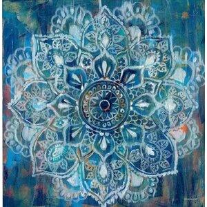 'Mandala II' Photographic Print by Mistana