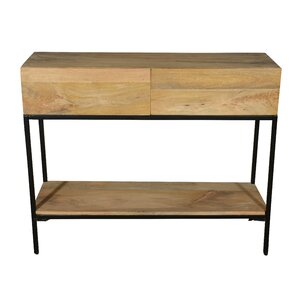 Bryana Rectangle Console T..
