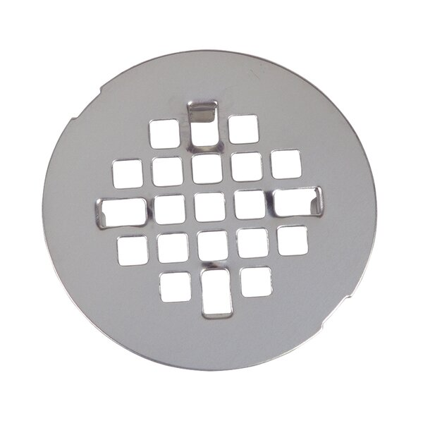 Grid Shower Drain by Danco