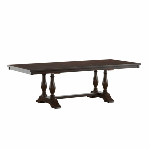 Noah Extendable Dining Table by Kingstown Home Kingstown Home