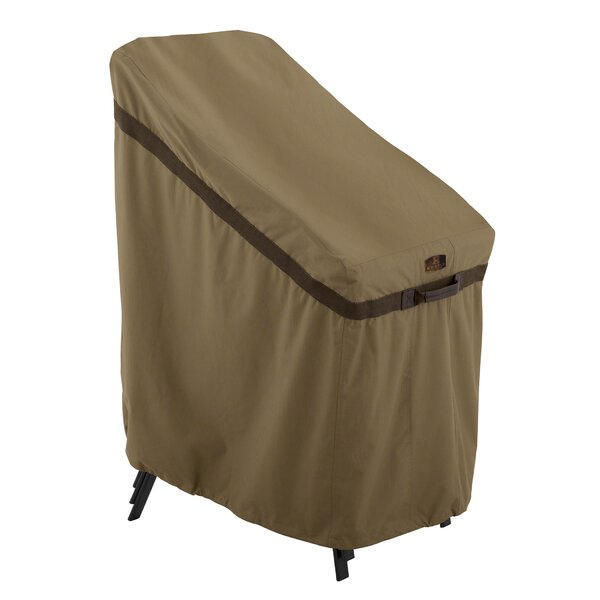 Hickory Heavy-Duty Stackable Chair Cover by Classic Accessories