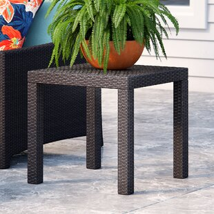 Affordable Northridge Side Table By Three Posts