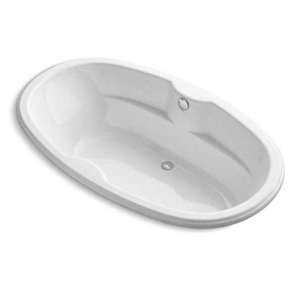 Proflex 72 x 43 Soaking Bathtub by Kohler