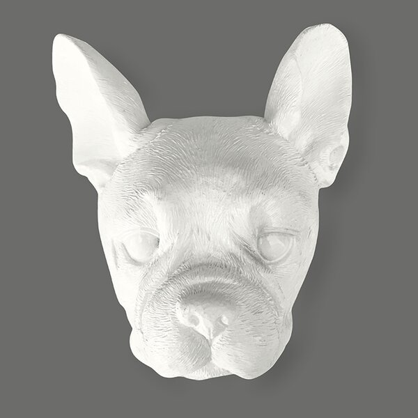 French Bulldog Wall Décor by Naked Decor