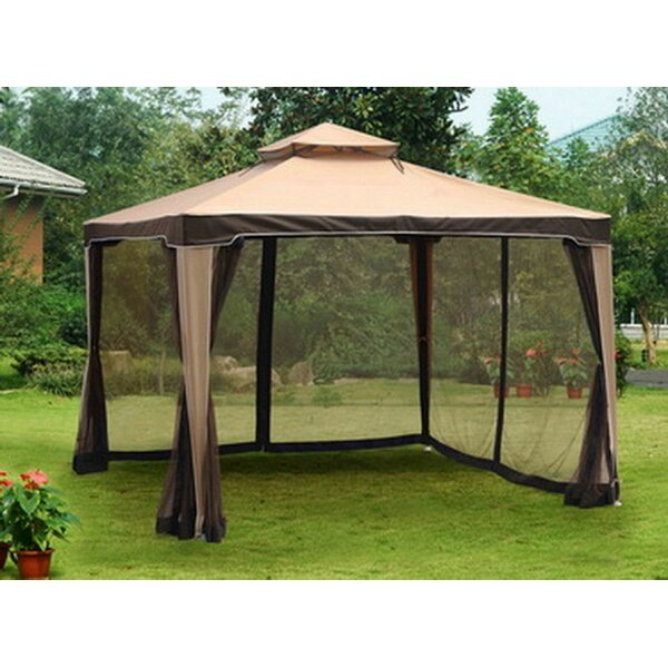 Replacement Canopy for Chatam Gazebo by Sunjoy