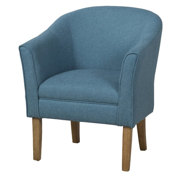 @ Causey Barrel Chair by Wrought Studio  #$149.99!