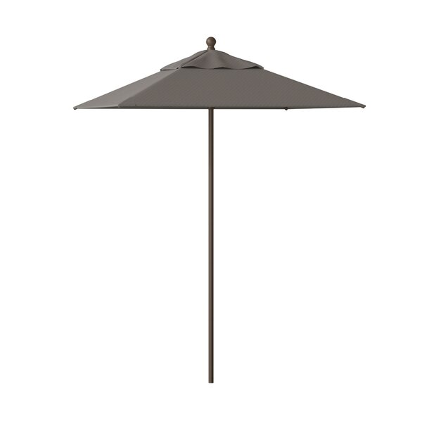 Portofino 6' Square Market Umbrella by Tropitone