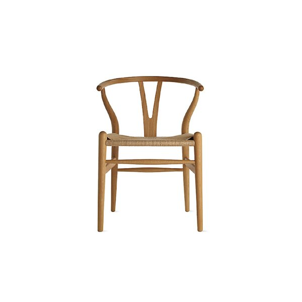 Amato Solid Wood Dining Chair by Bungalow Rose Bungalow Rose