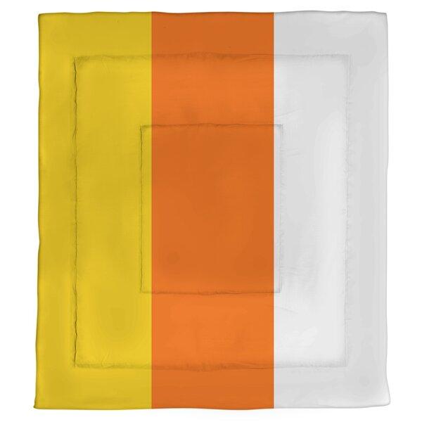 Miami Baseball Single Reversible Comforter