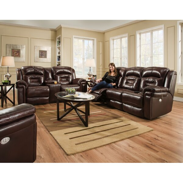 Avatar Reclining Configurable Living Room Set by Southern Motion