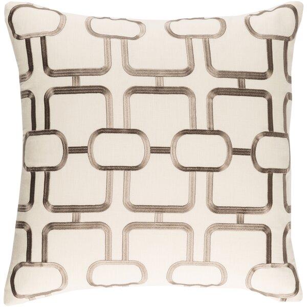 Herring Pillow Cover by Brayden Studio