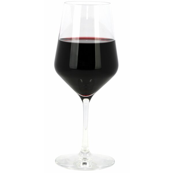 Nova 17.25 oz. Red Wine Glass (Set of 4) by Oneida